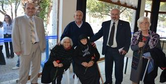 AK Parti Yaşlıları Unutmadı!