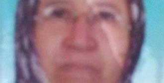 Evin 5'inci Kat Bolkunundan Düşen Kadın Öldü