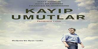 Gus Van Sant'tan Yeni Film
