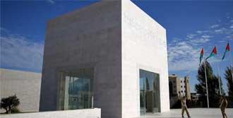 Arafat'ın Mezarı Açıldı