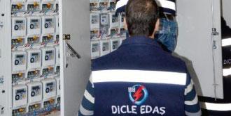 DEDAŞ, Kaçak Elektrikten Şikayetçi