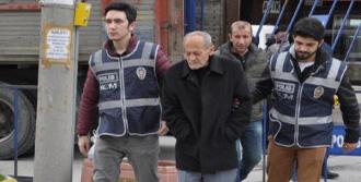 5 Bin Adet Ecstasy Hapla Yakalandı
