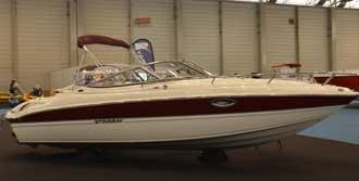 Boatshow İzmir Açıldı