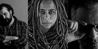Türk Edebiyatçılarının Portreleri '15'de