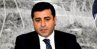 'Tutanaklar BDP İçinden Sızmış'