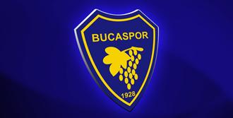 Bucaspor'da Taner Taşkın Şoku