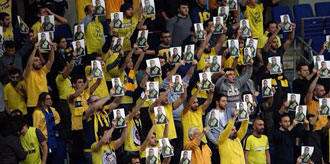 Fenerbahçe'den Duygulandıran Hareket