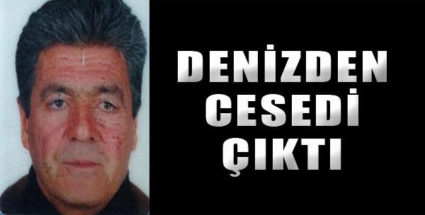 İzmir'de Ceset Şoku