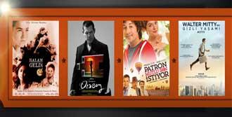 Yılın İlk Filmleri Vizyonda