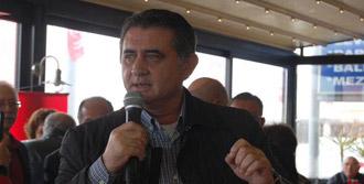 Vatan Partisi İzmir Adaylarını Tanıttı!