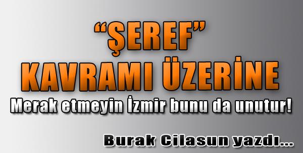 Merak Etmeyin... İzmir Bunu da Unutur!