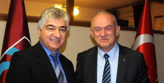 Trabzonspor'da Usta ve Eyüboğlu'da Aday