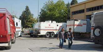 TPAO'da Patlama: 3 Yaralı