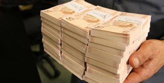 3 Ayda 30 Milyar Lira Borç Ödenecek