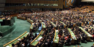 Rusya, BM'den İstediğini Alamadı