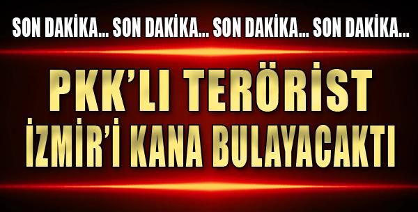 İzmir Polisi Teröre Göz Açtırmadı