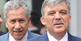 Erdoğan'ın Dönüşü İçin Tören Kongrede