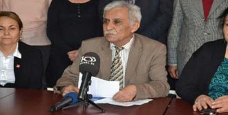 CHP İlçe Başkanı İstifa Etti