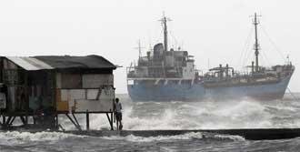 Filipinler'de 500 Kişi Öldü