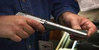 Hakim ve Savcılara Silah Geliyor