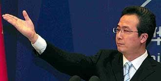 Çin Kore'deki Gerilimden Endişeli