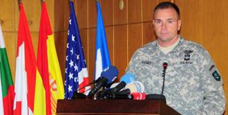 NATO'nun Hedefi Terör Saldırıları