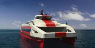 Yeni Gemiler 'Dünya Markajında'