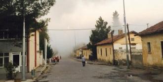 Karkamış'a Komşu Cerablus'ta 2 Büyük Patlama