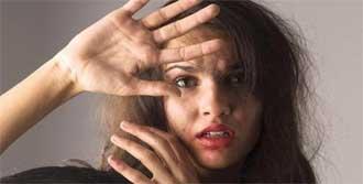 Kadınlar Şiddete Karşı Birleşti