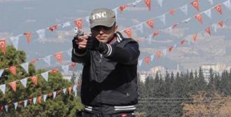Kahramanmaraş'ta Yunus Polislere Eğitim