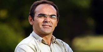 Suriye'de Türk Gazeteci Kaçırıldı