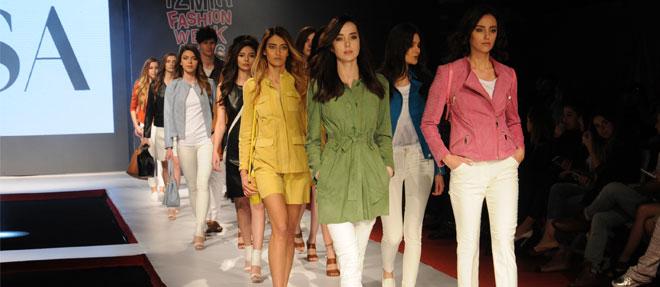 Moda'nın Kalbi Karşıyaka'da Attı