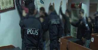 İstanbul'da Nakro-Terör Operasyonu