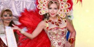 Evlilerin Kraliçesi 2 Çocuklu Bulgar Güzel Oldu