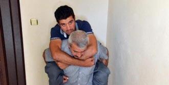 Ahmed'i Felç Eden Polise 7 Bin 500 Lira Para Cezası