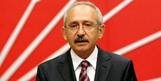Kılıçdaroğlu'ndan 'Hukuk' Eleştirisi