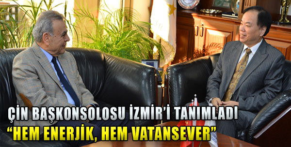 'Hem Enerjik Hem Vatansever'