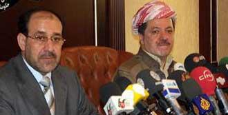 Maliki'den uzlaşmaya Ret