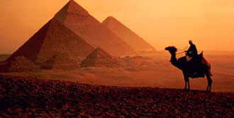 Mısır'dan Türkiye'ye Büyük Rest