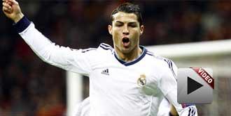 Ronaldo Beyaz Show'da
