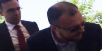 Bilal Erdoğan'a Protesto