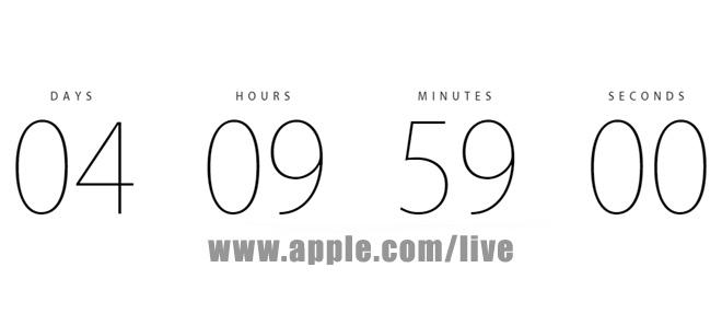 iPhone 6 Canlı Yayınlanacak