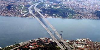 3. Köprüye Boğaz Ayarı