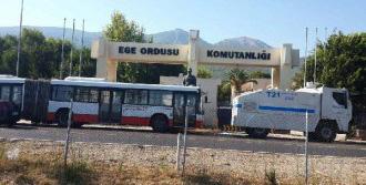 İzmir'de Arama