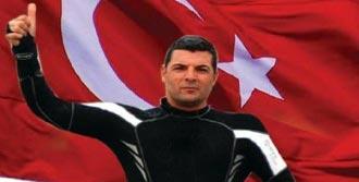 İzmir- Atina Arasını Yüzecek