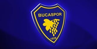 Bucaspor'da Operasyon Sinyali!