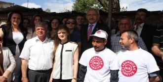 Kılıçdaroğlu Balıkesir'den Seslendi