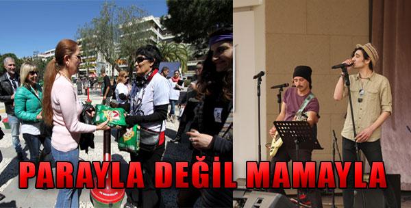 Karşıyaka'da Anlamlı Konser