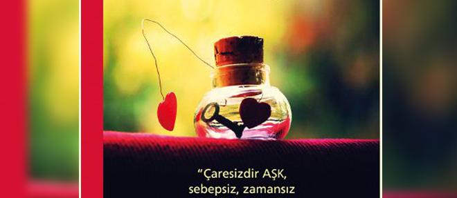 'Karakalem Aşk'