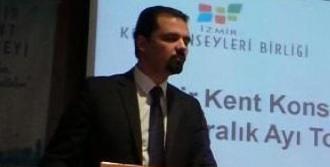 İzmir'in Konseyleri 'Birlik' Oldu
